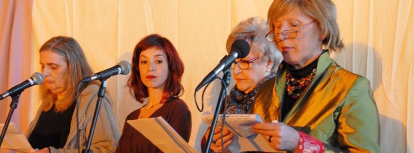 Gran participació en els actes pel Dia Internacional de les Dones