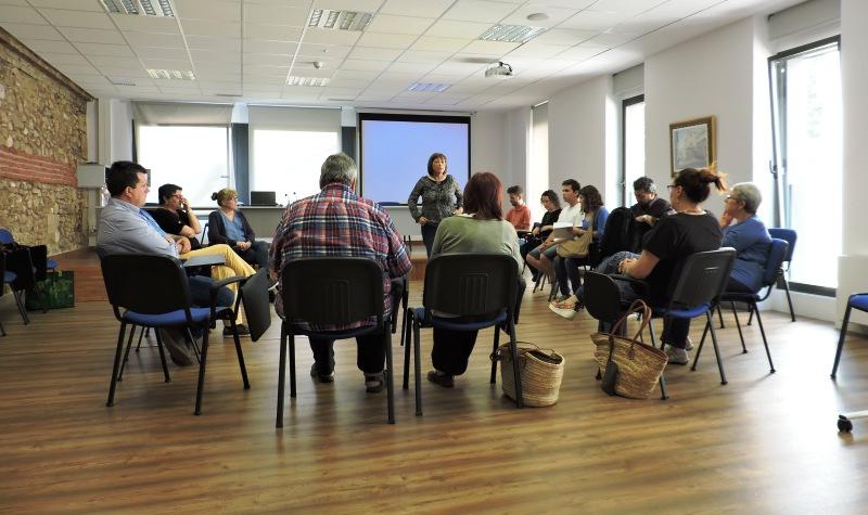 La Taula Social de Piera va organitzar la jornada 'Piera inclusiva 2020'